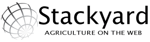 Stackyard - Agriculture on the Web